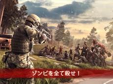 Zombie Frontier 3: Sniper FPSのおすすめ画像2