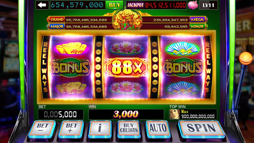 Classic Slots-Free Casino Games & Slot Machines 1.0.473 screenshots 7
