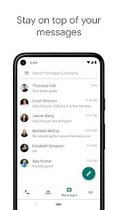 Google Voice APK 2021 Latest Version** 3