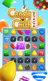 Candy Crush Saga Unlimited Money
