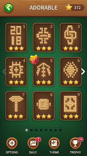 Mahjong modavailable screenshots 12