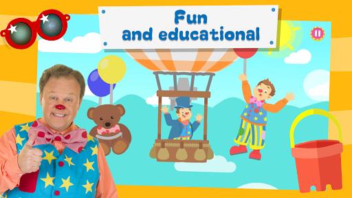 BBC CBeebies Playtime Island - Fun kids games 3.8.0 screenshots 4