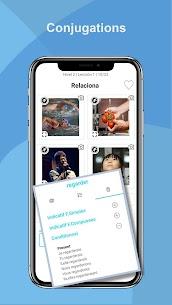 Learn languages Free with Nextlingua Mod Apk (Premium Features Unlocked) 4