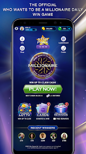 Who Wants to be a Millionaire - Official 3.2.0 screenshots 1