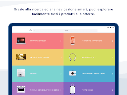 Unieuro 3.9.6 Screenshots 17