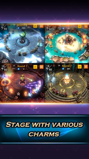 Random Skill Defense  screenshots 6