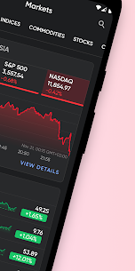 Download Stoxy PRO – Stock Market App v6.1.3 (Paid) 2