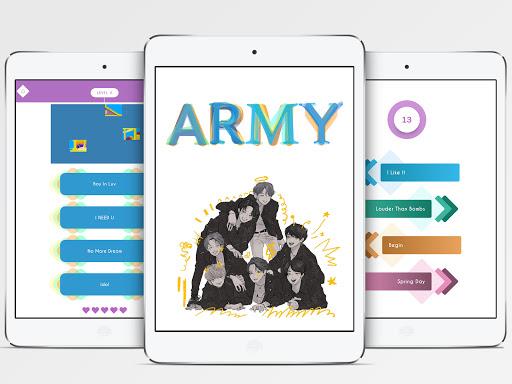 A.R.M.Y - game for Kpop worldwide BTSfan 20210127 Screenshots 4