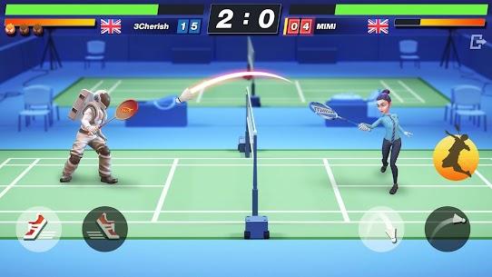 Badminton Blitz MOD (No Ads) 2
