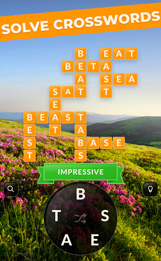 Wordsgram - Word Search Game & Puzzle 1.1.2 screenshots 8