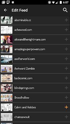 PageFlip - Web Comic Viewerのおすすめ画像2