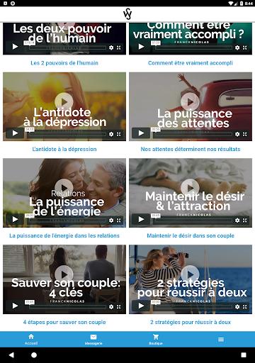 WES - Franck Nicolas  Screenshots 8