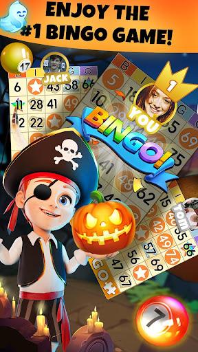 Bingo Party - Free Classic Bingo Games Online 2.4.2 screenshots 1