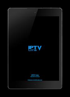 IPTV Lite - HD IPTV Player 4.7 Screenshots 9