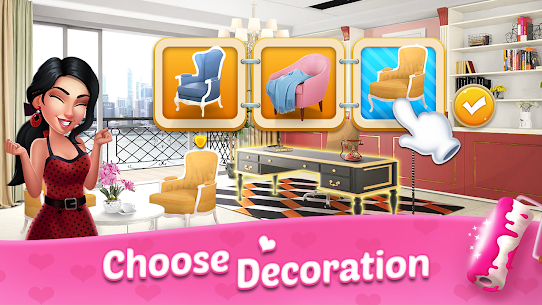 Merge Dream Mansion for Android , APK Download , (Unlimited Money) , ***NEW 2021*** 3