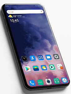 Oxigen Square Pro Apk- Icon Pack 2.2.1 (Patched) 1