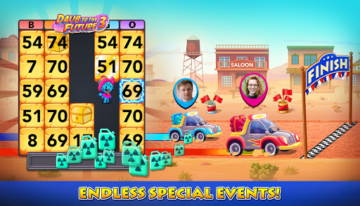 Bingo Blitz - Bingo Games 4.58.0 screenshots 5