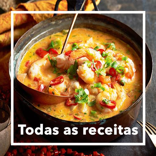 Baixar All recipes in Português