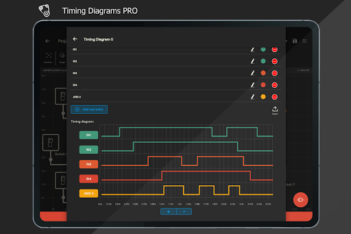 Logic Circuit Simulator Pro android2mod screenshots 22