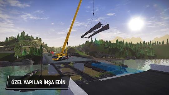 Construction Simulator 3 Apk İndir 5