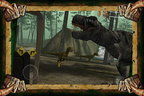 Dinosaur Safari 20.10.1 screenshots 4