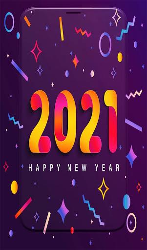 Happy New Year 2021 2.7 Screenshots 4