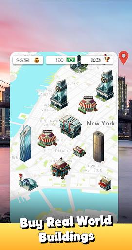 Neopolis - The Reality Game  screenshots 2