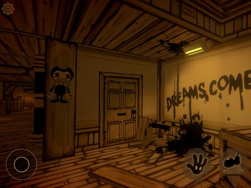 Bendy and the Ink Machine  screenshots 12