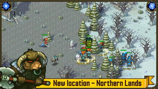 Majesty: Northern Kingdom  screenshots 11