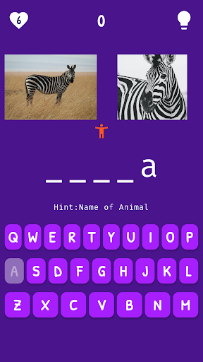 Hangman - Word Game 1.0.2.8 screenshots 2