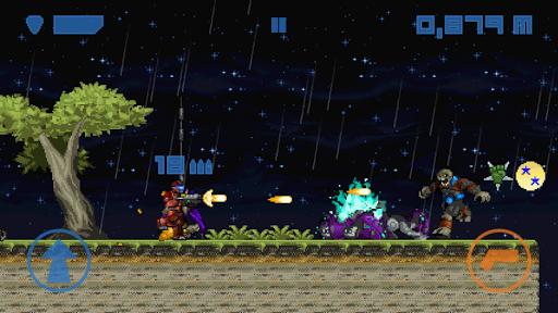Spartan Runner 2.27 screenshots 8