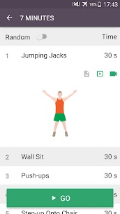 Home Workout  No For Pc – Download Free For Windows 10, 7, 8 And Mac 2