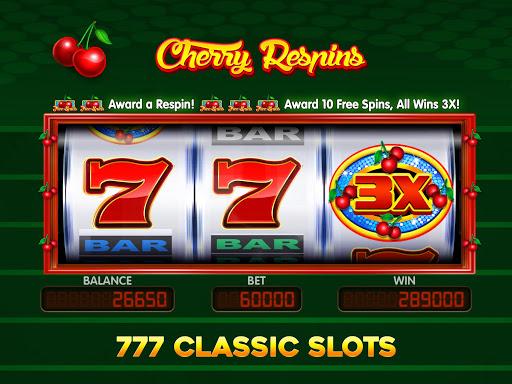 Vegas Slots Galaxy Free Slot Machines  Screenshots 20