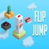 Flip Jump game apk icon