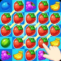 Фруктовый Всплеск - Fruit Splash