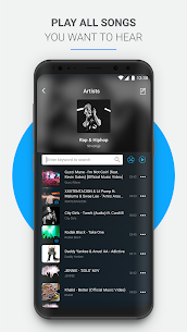 Free Music Player: Online For Pc – Free Download For Windows 7, 8, 8.1, 10 And Mac 2