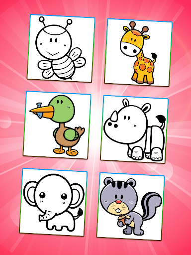 Animals Coloring Pages 2 https screenshots 1