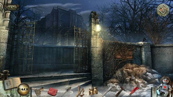 True Fear: Forsaken Souls Part 2 2.0.4 screenshots 1