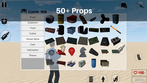 Multi Sandbox  screenshots 6