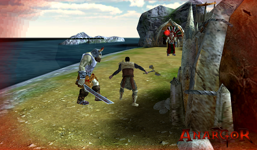 Anargor - 3D RPG FREE For PC Windows (7, 8, 10, 10X) & Mac Computer Image Number- 24
