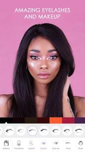 Face Makeover Camera-Perfect Magic Photo Editor 3