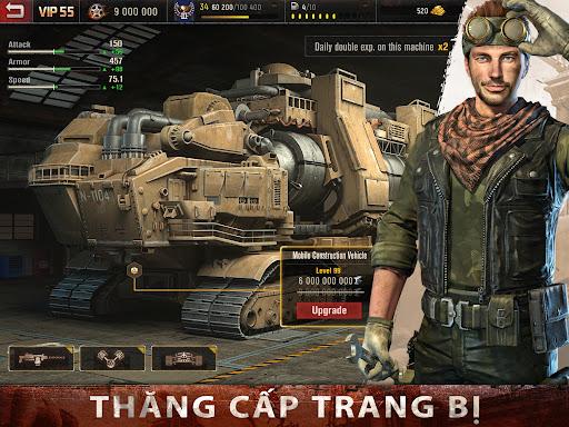 Thu1ebf Chiu1ebfn Z  screenshots 14