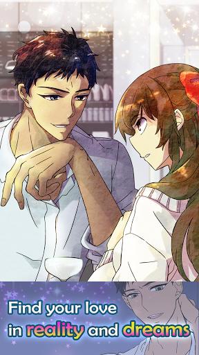 Romantic HOLIC!: dream walker | Visual Novel Otome 1.1.9 screenshots 3