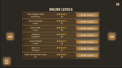 Epic Game Maker - Create and Share Your Levels! 1.95 Screenshots 4