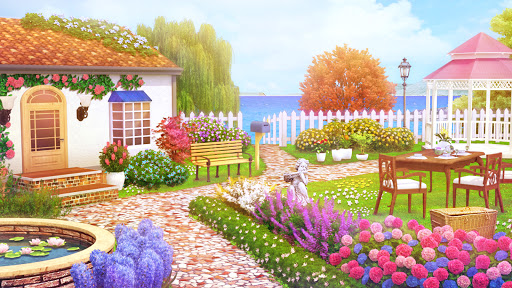 Home Design : My Dream Garden 1.22.2 screenshots 10