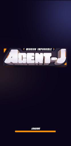 Agent J 1.0.18 screenshots 1