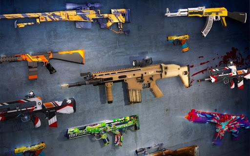Zombie Shooter Gun Games : Zombie Games  screenshots 4