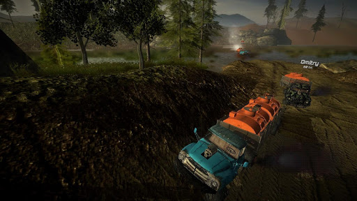 Offroad online (Reduced Transmission HD 2020 RTHD)  screenshots 23