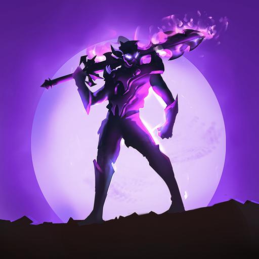 Stickman Legends: Shadow Fight Offline Sword Game