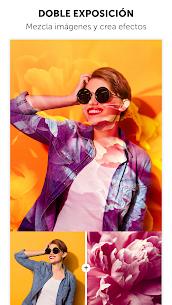 PicsArt MOD APK v18.3.1 (Membresía Gold Desbloqueada) 3